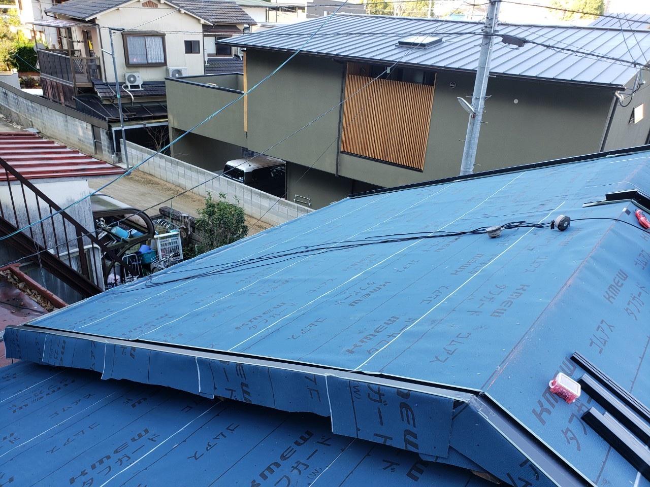 岡山市中区のO様 施工