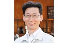 代表取締役 植田博幸