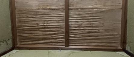 雨漏り?壁紙や天井のシミや剥がれ、カビ